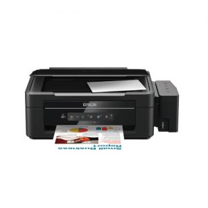 Epson M100 CISS Monochrome Inkjet Printer