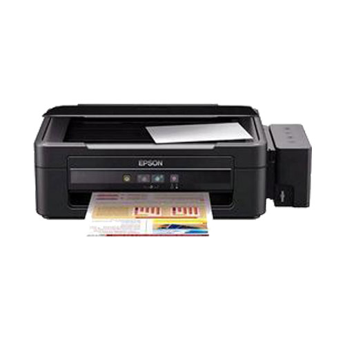 Epson L110 Ink Tank System Inkjet Printer