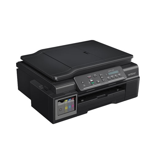 Brother DCP-T310 Colour Inkjet Multi-function Printer (2)