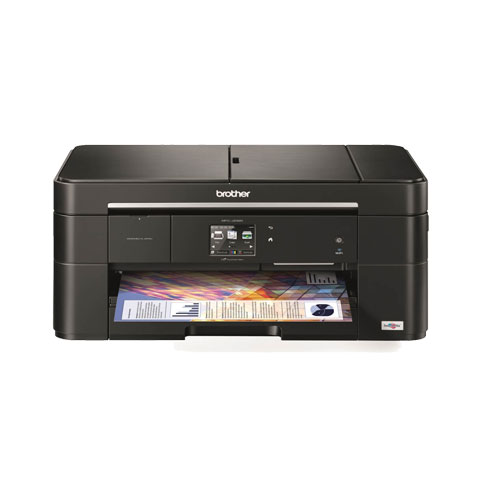 Brother DCP-T500W Multifunction Printer (1)