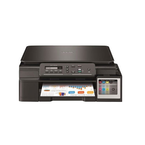 Brother DCP-T500W Multifunction Printer (3)