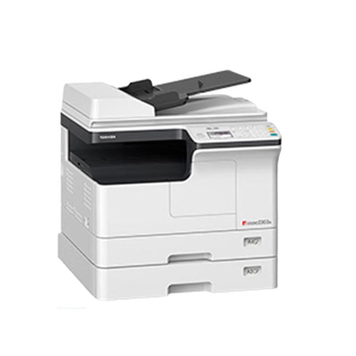 Toshiba e-Studio 2809A Multifunction Photocopier.