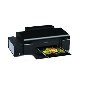 Epson Inkjet Photo L805 Low Run Cost Photo Printer