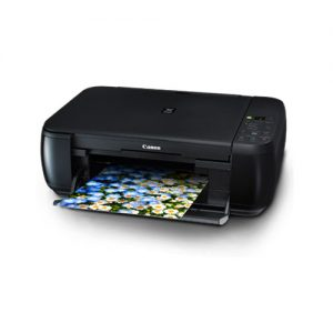 Canon MP287 Colour Inkjet Printer