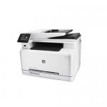 HP Color LaserJet Pro MFP M477fnw Printer (2)