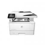 HP Color LaserJet Pro MFP M477fnw Printer (3)