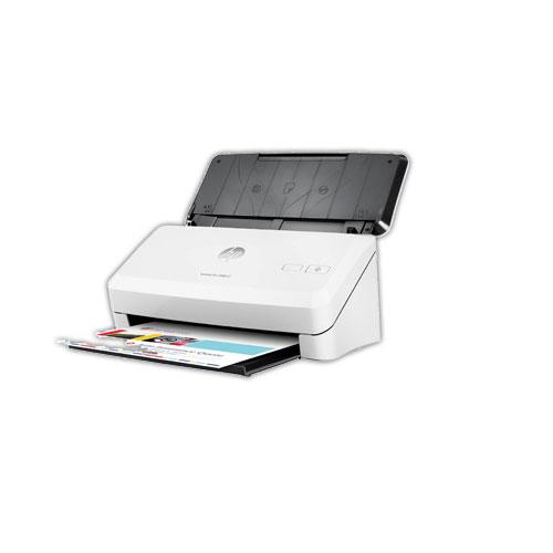 HP ScanJet Pro 2000 s1 Sheet-feed Scanner (1)
