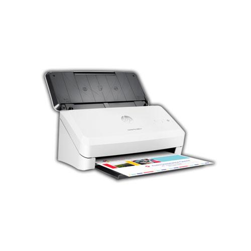 HP ScanJet Pro 2000 s1 Sheet-feed Scanner'
