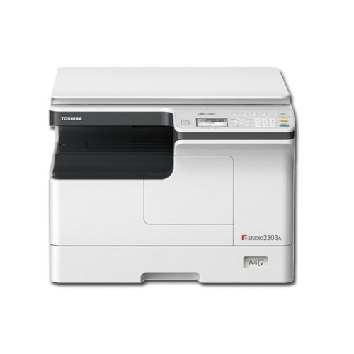 Toshiba e-Studio 2303A A3 multifunction digital photocopier (2)