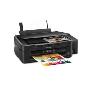Epson L210 Multi-function Inkjet Printer