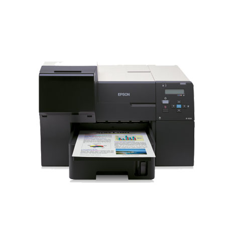 Epson Business B-310N Inkjet Printer