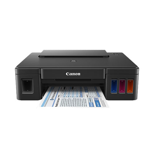 Canon Pixma G1000 Printer