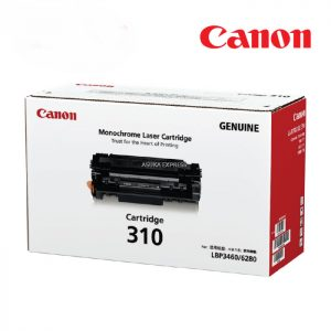 Canon 310 Laserjet Toner printer Cartridge