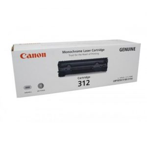 Canon EP-312 Toner Cartridge Price in Bangladesh