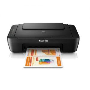 Canon Pixma MG2570S Inkjet Multifunction Printer
