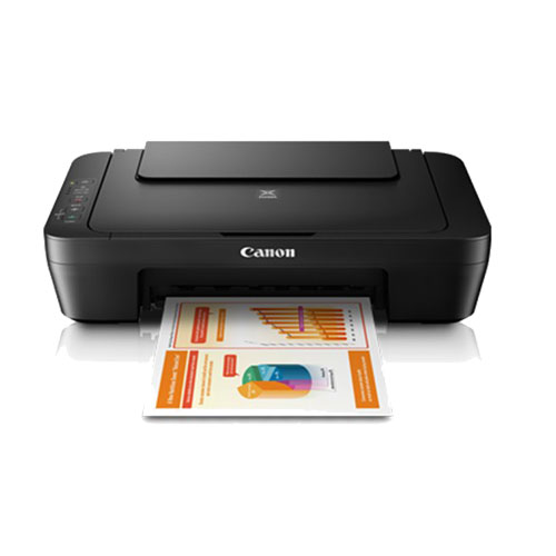 Canon Pixma MG2570S Inkjet Multifunction Printer (2)
