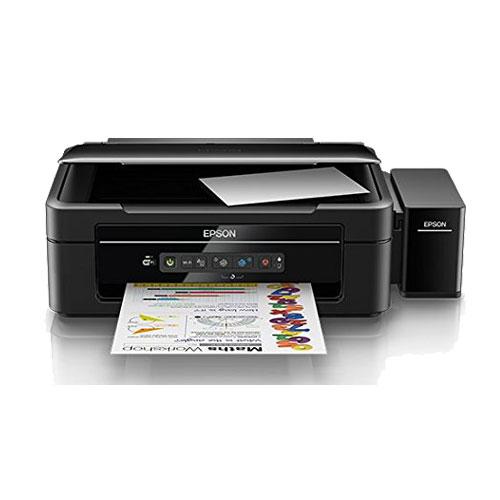 Epson M100 Inkjet Printer (1)