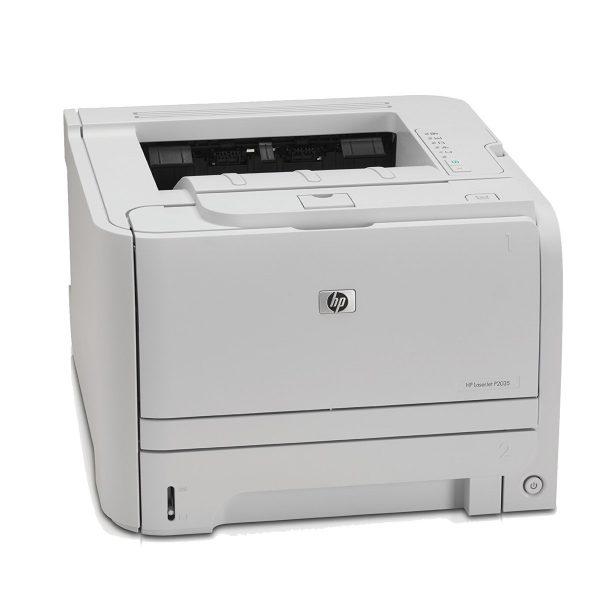 HP LaserJet P2035 Printer (CE461A)
