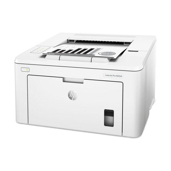 HP LaserJet Pro M203d Printer (G3Q50A)
