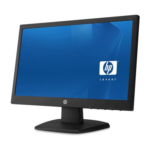 HP V194 18.5 Inch LED Monitor (V5E94AA) (1)