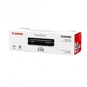 Canon Laser Toner LBP-326 For Printer LBP 6200 price in BD