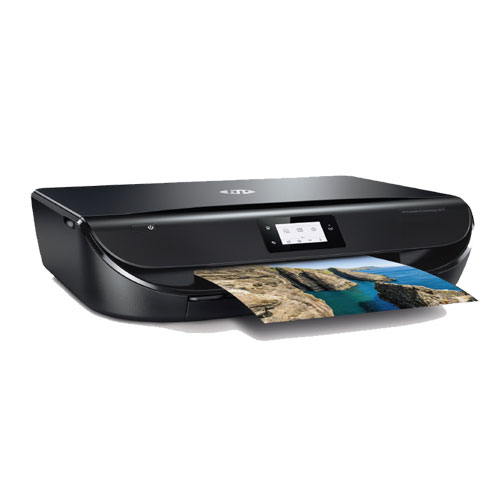 HP Desk Jet Ink Advantage All-in-One 2677 Printer
