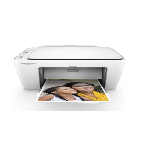 HP DeskJet Ink Advantage 2675 All-in-One Printer
