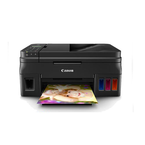 Canon Pixma G4000 Multifunction Inkjet Printer