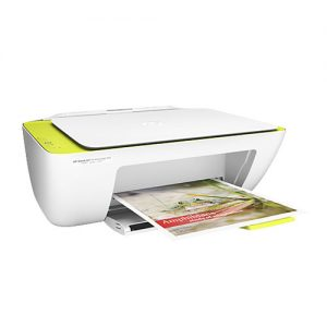 HP Desk jet Ink Advantage 2135 All in One Printer
