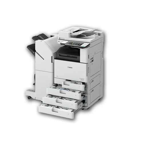 Canon IRC 3520i Digital Color Multifunctional Photocopier,.