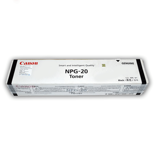 Canon NPG-20 Toner Cartridge