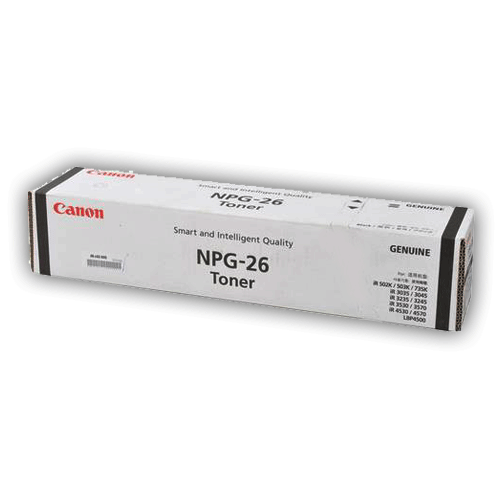 Canon NPG-26 Toner Cartridge