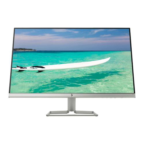 HP 27f IPS Anti-Glare Full-HD 27 Inch Monitor