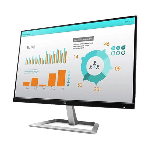 HP N240 23.8 Inch Monitor (1)