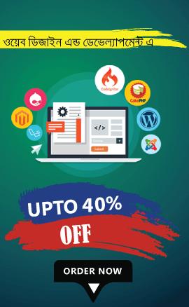 Web Development Offer