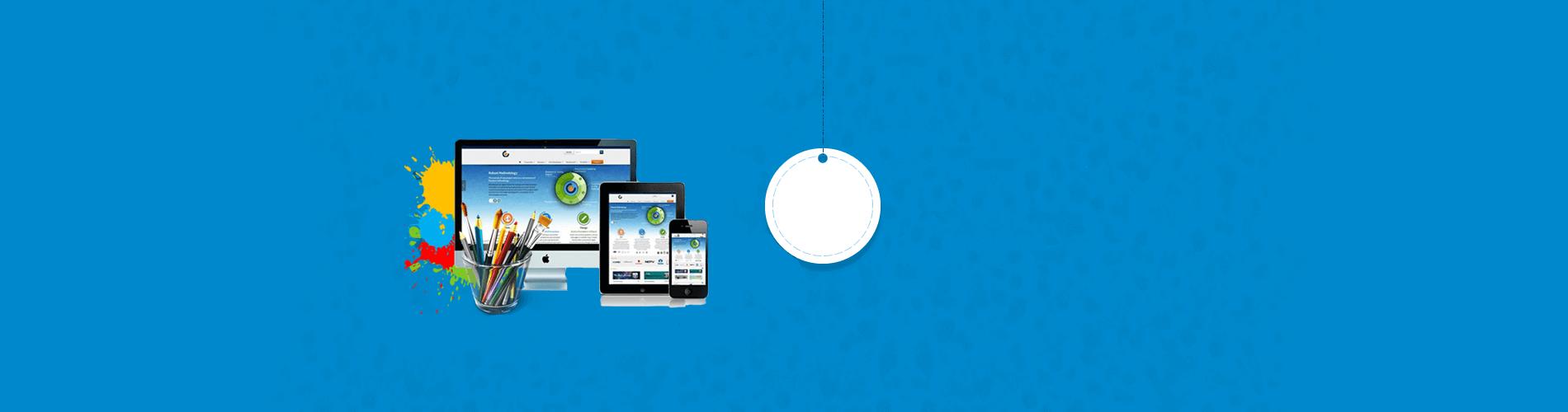 Webdesign Service Home