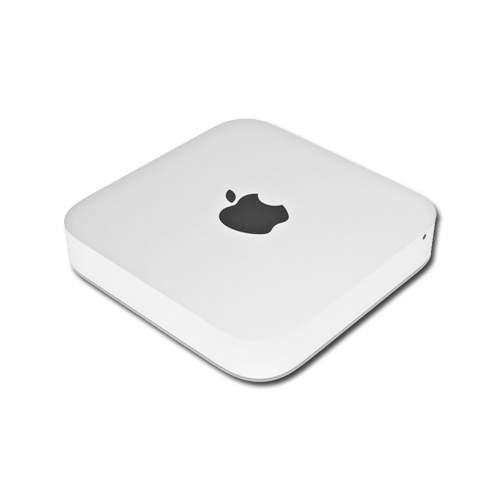 Apple MacMini Dual-core Intel Core i5..