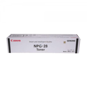Canon NPG-28 Photocopier Toner