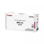 Canon NPG-41 Toner Cartridge (Magenta)