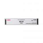 Canon NPG-46 Toner Cartridge (Black)