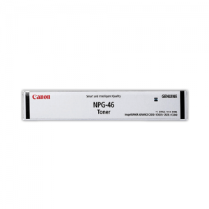 Canon NPG-46 Toner Cartridge (Black)