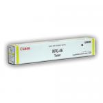 Canon NPG-46 Toner (Yellow) (1)