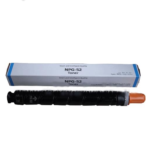 Canon NPG-52 Cyan Toner Cartridge