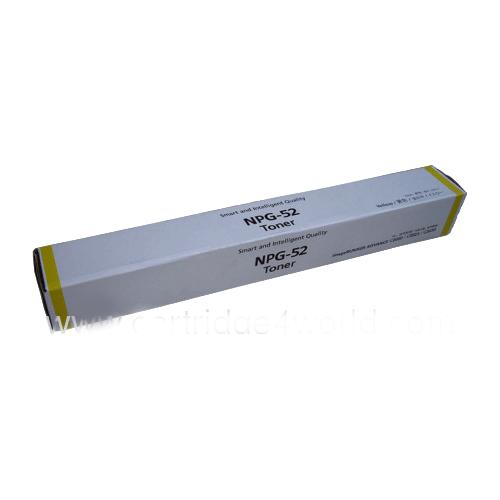 Canon NPG-52 Yellow Toner Cartridge (1)