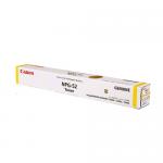 Canon NPG-52 Yellow Toner Cartridge