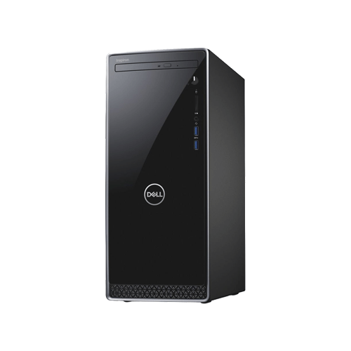 Dell Inspiron 3670DT 8th Gen Intel Core i3 8100
