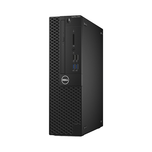 Dell OptiPlex 3050 7th Intel i3 7100 (3.9GHz, 1x4GB 2400MHz DDR4, 1TB) Intel B250 Chipset, Brand PC