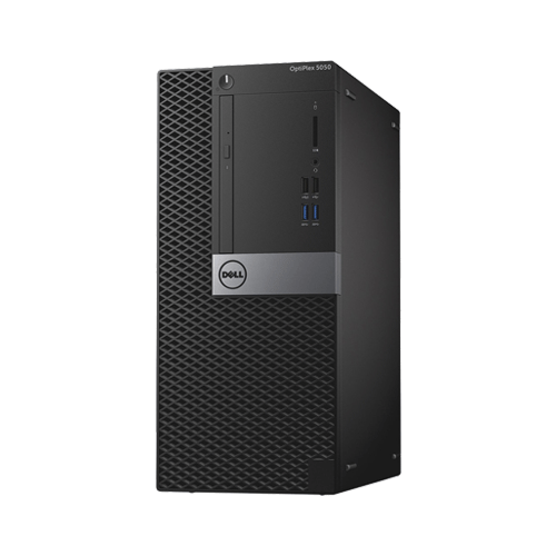Dell Optiplex 5050MT 7th Gen Intel Core i5 7500