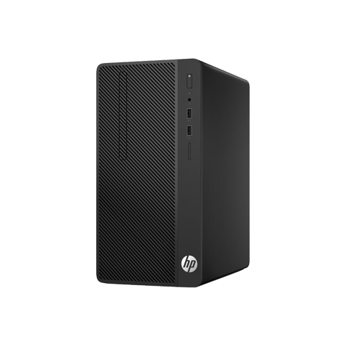 HP 280 G3 7th Gen Intel Core i3 7100