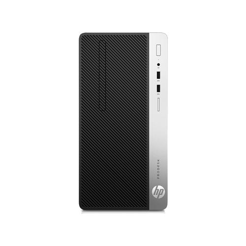 HP Prodesk 400 G4 SFF 7th Gen Intel Core i5 7500 (1)